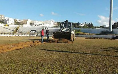 Stades de Bizerte : Le gouverneur demande une enquête
