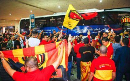 Qatar : Les supporteurs de l'Espérance pas encore relaxés