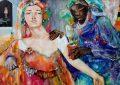 Yamina Layouni expose ''Ni moi ni toi'' à l'Espace Sophonisbe à Carthage