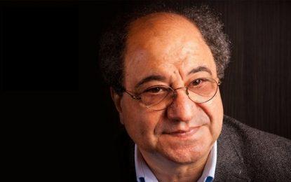 Le Tunisien Tahar Bekri lauréat du Prix du Rayonnement de la langue et de la littérature françaises 2019