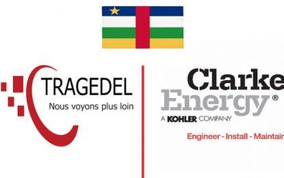 La société tunisienne Tragedel va alimenter le réseau électrique de la République centrafricaine