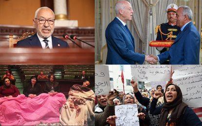 Tunisie : capharnaüm politique et ultimatum économique