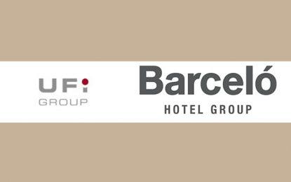Le Tunisien UFI et l'Espagnol Barceló s'associent pour créer la Barceló Caravel