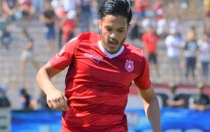 L'Etoile du Sahel prête Wajdi Kechrida à FC Nantes pour 6 mois