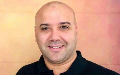 Zied El-Hechmi, de la troupe de Chams Eddine Bacha à la coalition Al Karama