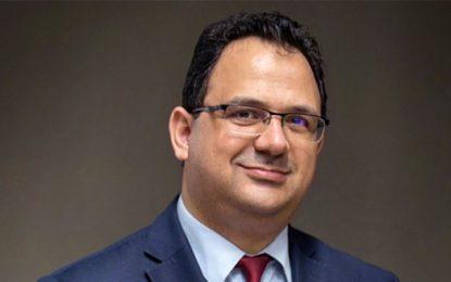 Ennahdha «gêné» par la démission de Zied Ladhari du secrétariat général, estime Abdelkarim Harouni