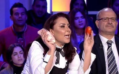 Arbia Hamadi quitte l'émission «Polémique» suite aux propos de Samir El Wafi
