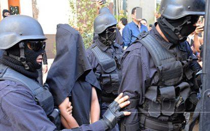 Bizerte : un complot terroriste  déjoué dans la nuit du jeudi 12 au vendredi 13 décembre 2019