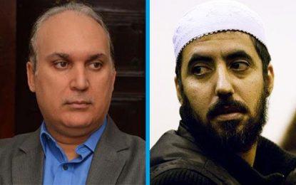 Hichem Snoussi : Saïd Jaziri a récupéré son siège parlementaire en enregistrant Nabil Baffoun à son insu
