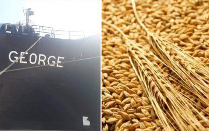 Le ministère de l'Agriculture dément l'importation de blé d'Ukraine contaminé par des matières radioactives et menace de saisir la justice