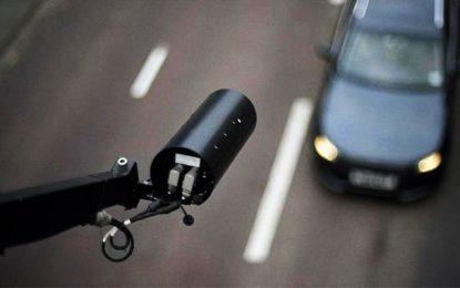 Tunisie : le système de surveillance automatisée  du trafic routier entrera en vigueur au cours des 6 premiers mois 2020