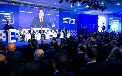 34e Journées de l'Entreprise à Sousse : les réformes courageuses sont le meilleur remède à la crise
