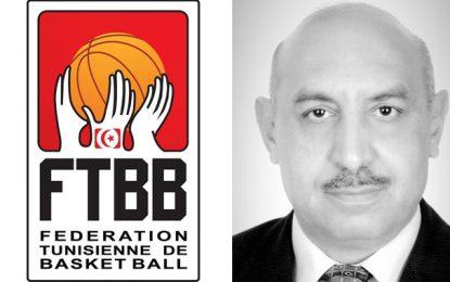 Décès de Mohamed Belhaj, membre de la FTBB, ancien basketteur et directeur technique du Stade tunisien
