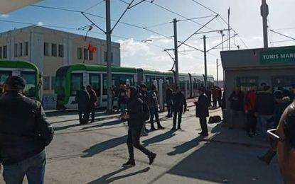 Tunis sans bus ni métros à cause d'une grève inopinée des agents de la Transtu