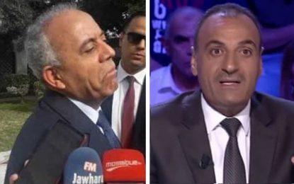Habib Bouajila se sent floué par Habib Jemli