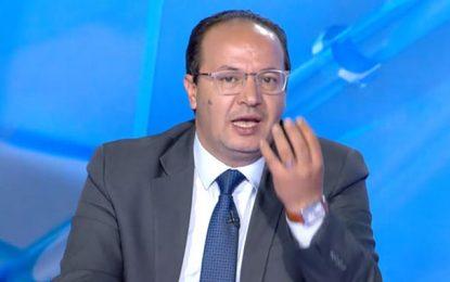 Hatem Mliki : Qalb Tounes est contre la dissolution du parlement