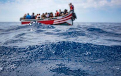 Tunisie : Neuf tentatives de migration clandestine mises en échec en une nuit
