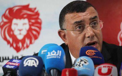 Le député Iyadh Elloumi dément avoir renvoyé du parlement les représentants du ministère des Finances