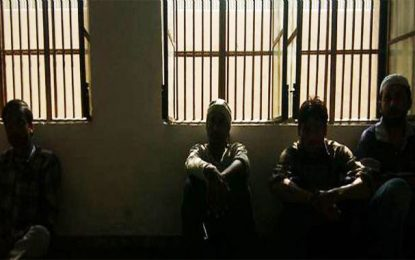 Un guide sur les droits des prisonniers bientôt distribué dans toutes les prisons en Tunisie