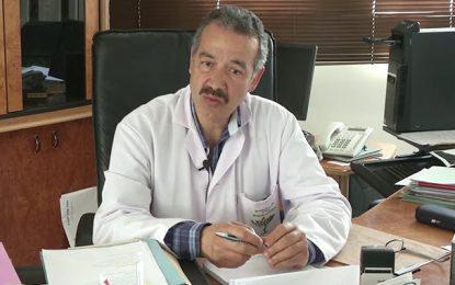 Raouf Denguir : L'objectif est de réaliser 15 à 20 transplantations cardiaques par an à l'hôpital Rabta