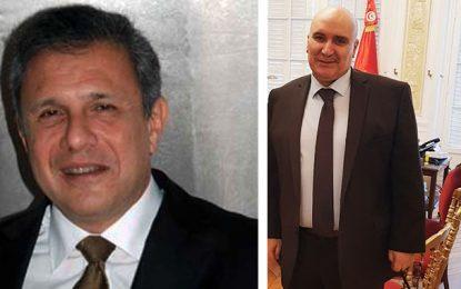 L'ambassadeur et le consul général de Tunisie à Paris démis de leurs fonctions par le président Kais Saied