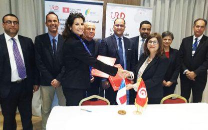 La Saison Bleue signe un accord de partenariat avec le ministère de l'Enseignement supérieur et de la Recherche scientifique
