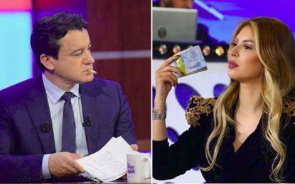 Enregistrement fuité : Sami Fehri apprend à Maryem Dabbegh comment diffamer Youssef Chahed (Audio)