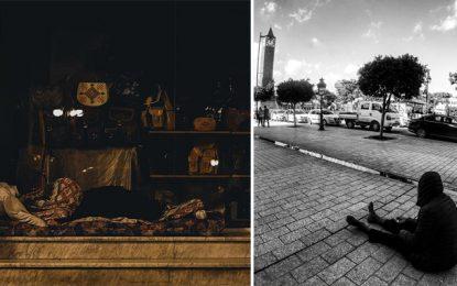 Le Samusocial au cœur du Grand-Tunis : Profil des personnes vivant dans la rue