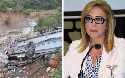 Drame de Amdoun : Le point sur l'état des blessés, par la ministre de la Santé