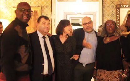 Lilian Thuram aux Tunisiens: « Il n'y a pas de neutralité face au racisme »