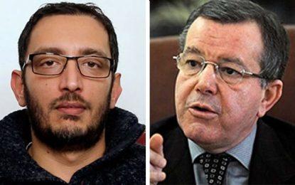 Yassine Ayari : «Pour me faire taire, Kamel Eltaïef m'a même proposé un poste de secrétaire d'Etat»