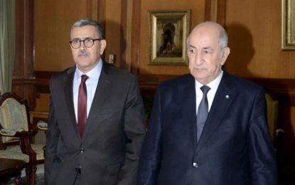 Algérie : un gouvernement d'ouverture mesurée