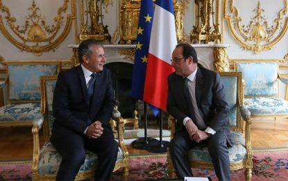 Abdelaziz Rassâa n'est plus ambassadeur à Paris depuis le 23 novembre!