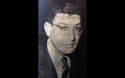 Décès de l'ancien ministre Abderrazek Rassaa, père de l'ambassadeur Abdelaziz Rassaa