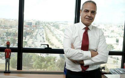 Profil : Abdesslam Rhnimi, nouveau DG de Total Tunisie