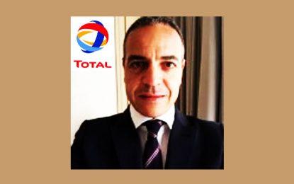 Le Marocain Abdesslam Rhnimi nommé directeur général de Total Tunisie