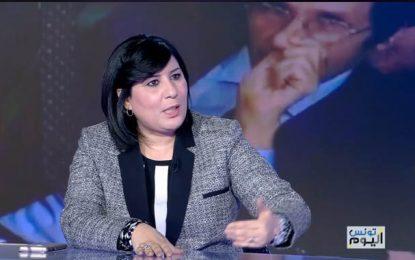 Abir Moussi : «Une opportunité historique de prendre les choses en main, en écartant Ennahdha» (Vidéo)