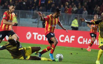 Ligue des champions : l'Espérance à Kinshasa pour gagner