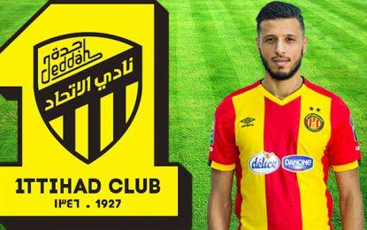 L'Espérance enfin d'accord pour le transfert de Badri à Ittihad Jeddah