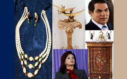 A qui incombe la responsabilité de la (difficile) récupération des biens confisqués du clan Ben Ali ?