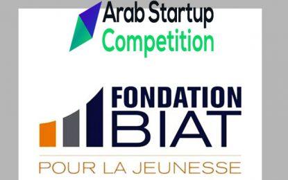Trois startups tunisiennes demi-finalistes de l'Arab Startup Competition