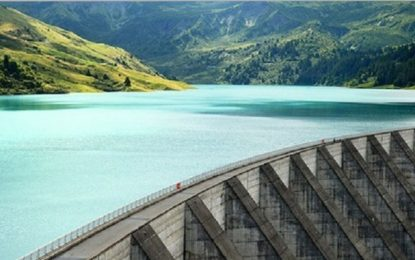 Tunisie : L'Assemblée adopte le projet de construction de 2 barrages au Kef et à Béja