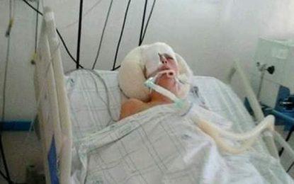Une jeune fille en soins intensifs suite à un braquage à Barraket Essahel : L'agresseur identifié