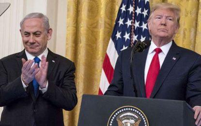 Palestine – Etats-Unis : Des réserves et des hommes