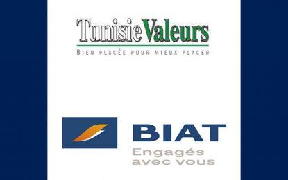 Le CMF soumet la Biat à une OPA obligatoire portant sur l'acquisition d'actions de Tunisie Valeurs