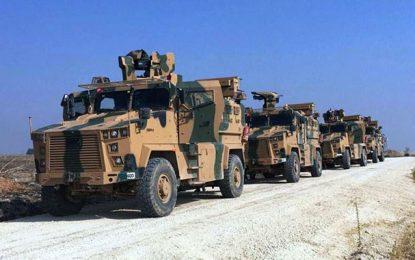Défense: La Tunisie se procure 9 véhicules blindés auprès de l'entreprise turque BMC