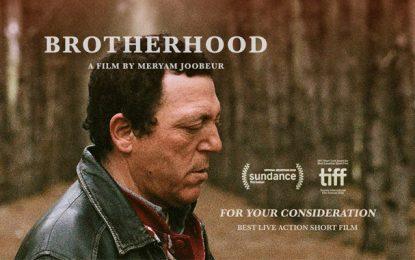 Sortie prochaine de ''Brotherhood'', le film tunisien nominé aux Oscars