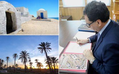 Tunisie : Djerba officiellement candidate au patrimoine de l'Unesco