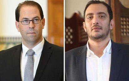 Yassine Ayari déplore les nominations fréquentes de Youssef Chahed aux institutions publiques