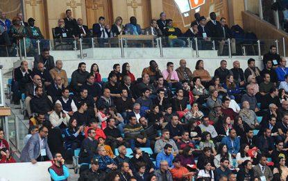 Championnat d'Afrique de handball : Tunisie-Egypte devant 14.000 spectateurs